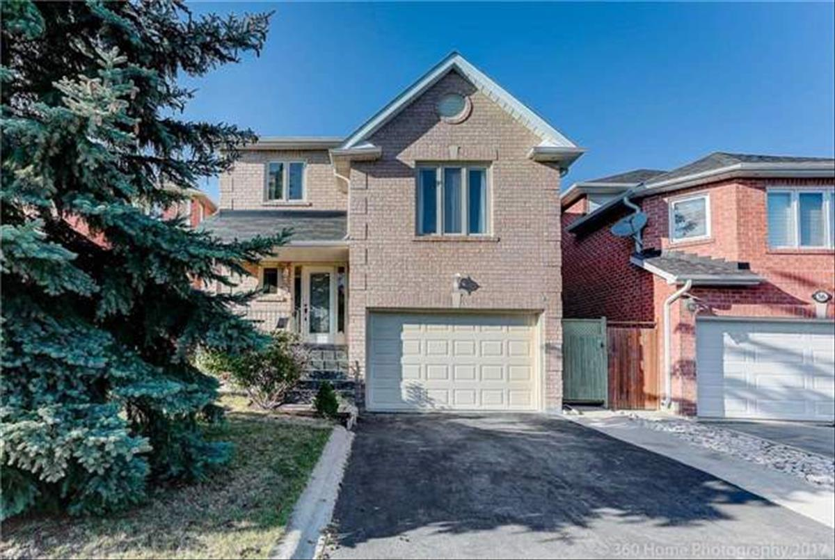 58 Sweet Water Cres Richmond Hill Maxx And Afi Team